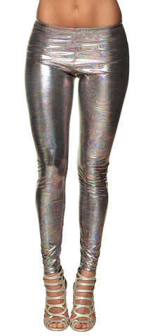 Leggings stretch Disco