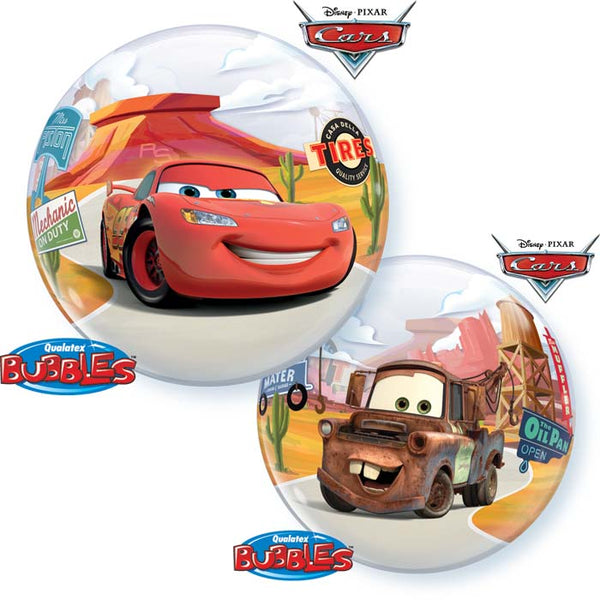 bubble cars