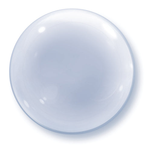 bubble transparent