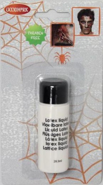 Maquillage latex naturel 28ml