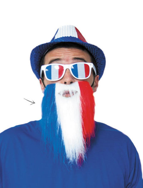 barbe supporter france
