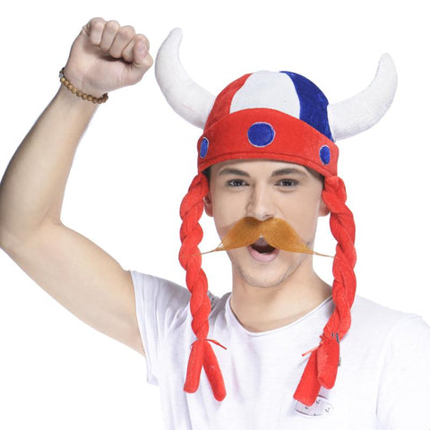 chapeau viking france