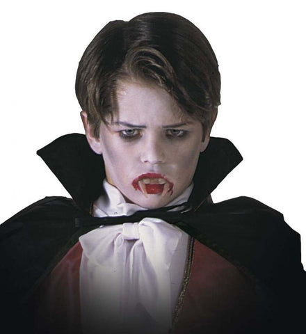 dentier vampire simple enfant