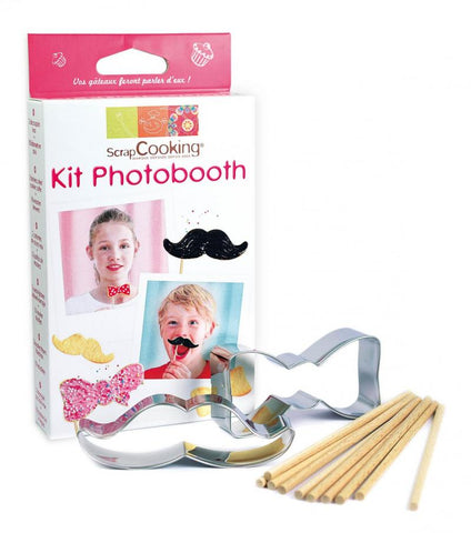 kit photo booth