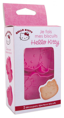 kit je fais mes biscuits hello kitty