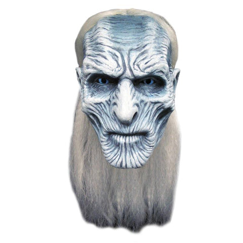 Accessoire maque white walker - game of thrones - Vivafiesta