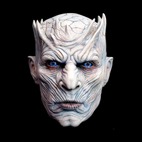 masque night's king - game of thrones