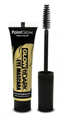 mascara cheveux phosphorescent transparent