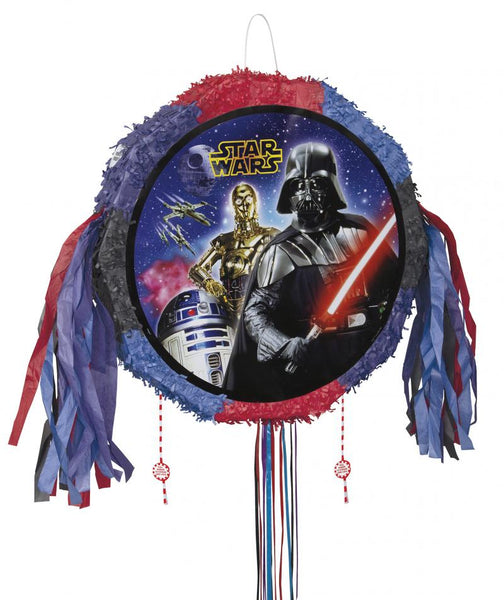 pinata star wars