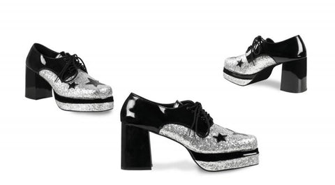 Chaussures Rock-star