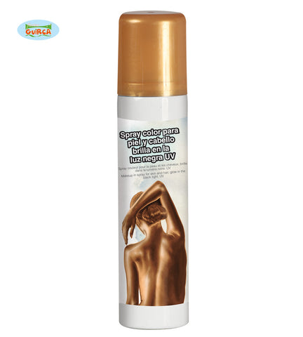 Maquillage spray or 75 ml