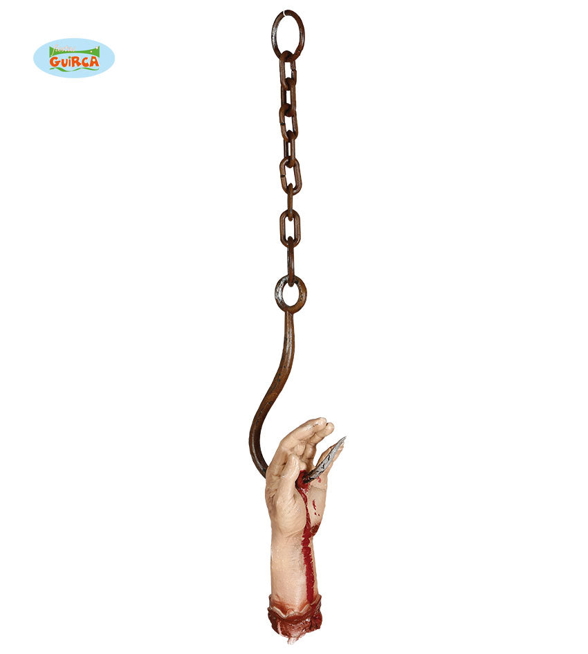 suspension main sur crochet 60 cm – vivafiesta