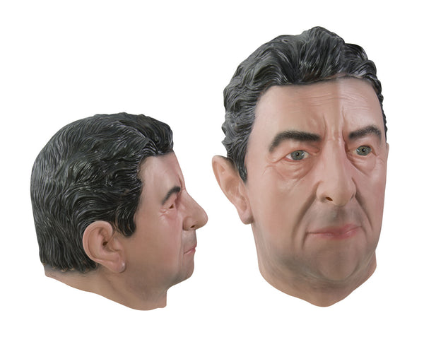 masque latex jean luc melenchon