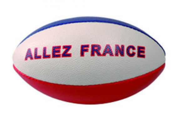 Décoration ballon rugby france - Vivafiesta