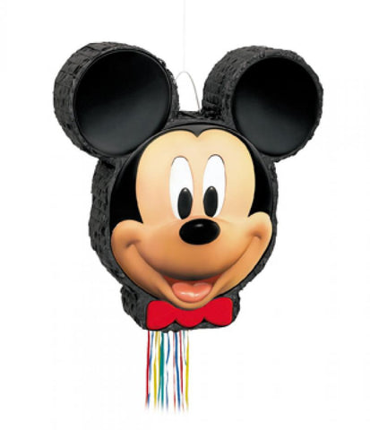 Animation pinata mickey - Vivafiesta