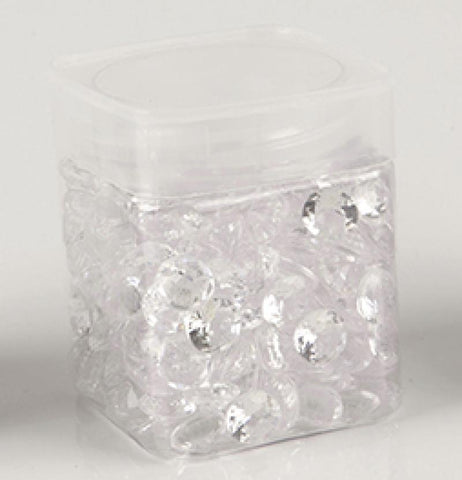 110gr diamants transp 1.5cm
