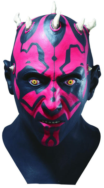 masque darth maul adulte