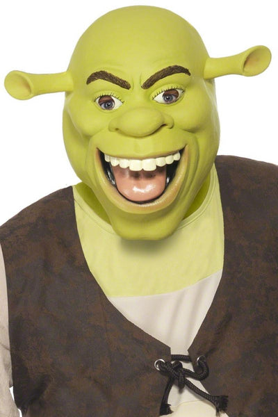masque shrek