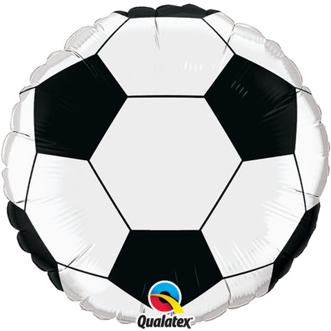 Ballon alu ballon football 45 cm