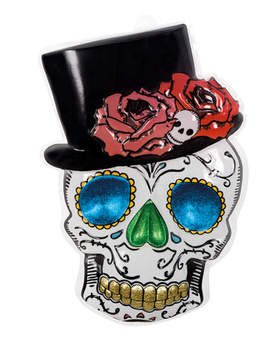 Décoration day of the dead homme