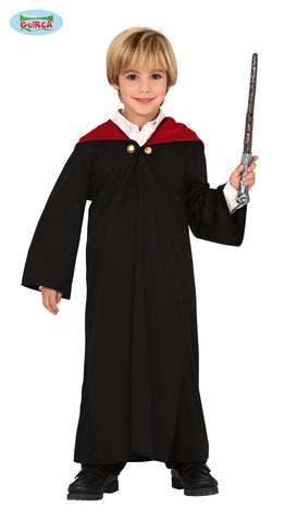 Cape étudiant sorcier Harry Potter