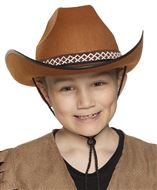 Chapeau Cowboy junior