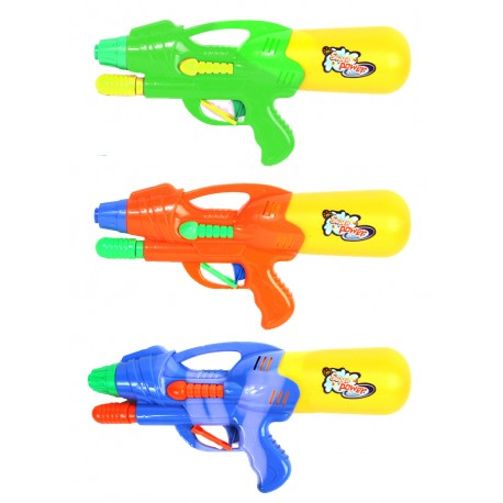 Pistolet  à eau Super Power Pompe 29 cm