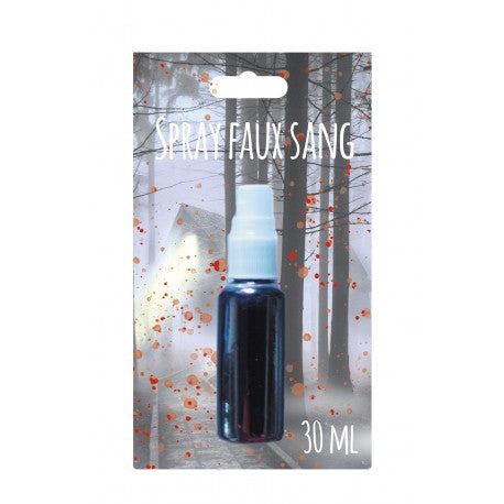 Spray faux sang 30 ml