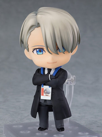 [Preventa] Victor Nikiforov Version Coach - Yuri!! on ICE
