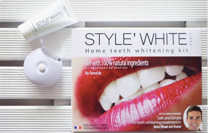 Contraindications for teeth whitening (kit, gel, powder, white diet in Dubai)