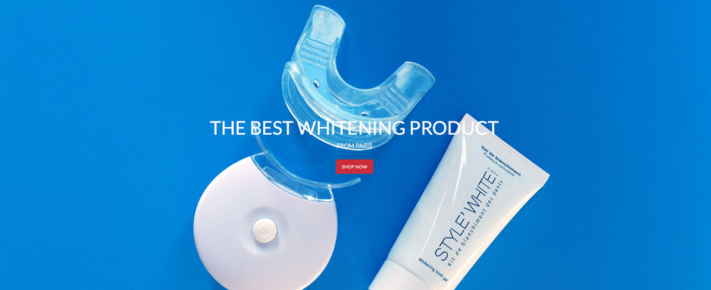 How to whiten your teeth at home in Dubai? Teeth Whitening Kit, Gel, or Powder?