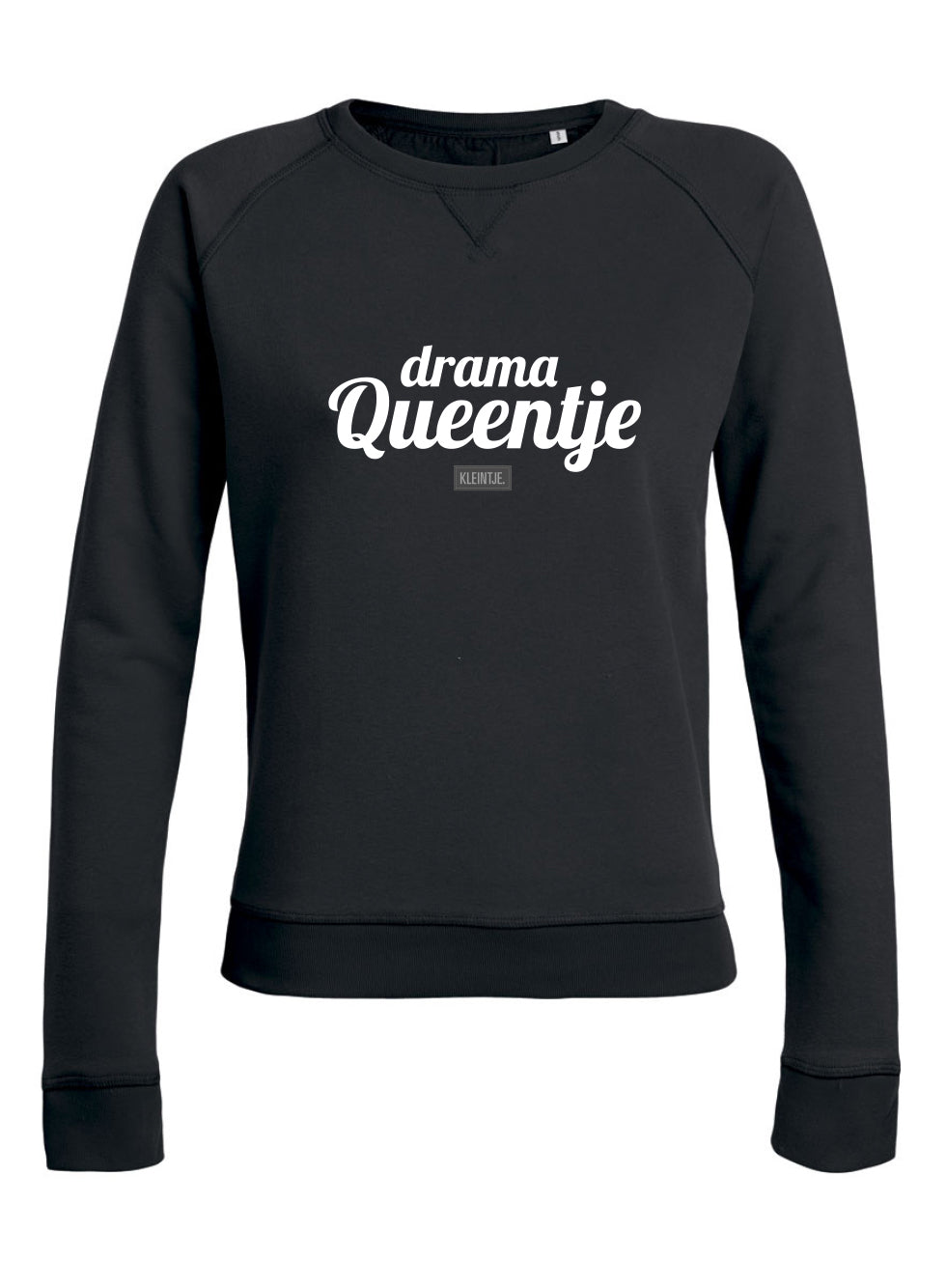 'Drama Queentje' Dames Sweater