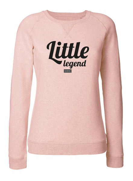 'Little Legend' Dames Sweater