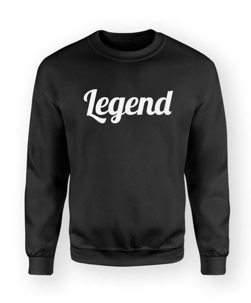"""Legend"" Sweater Mannen"