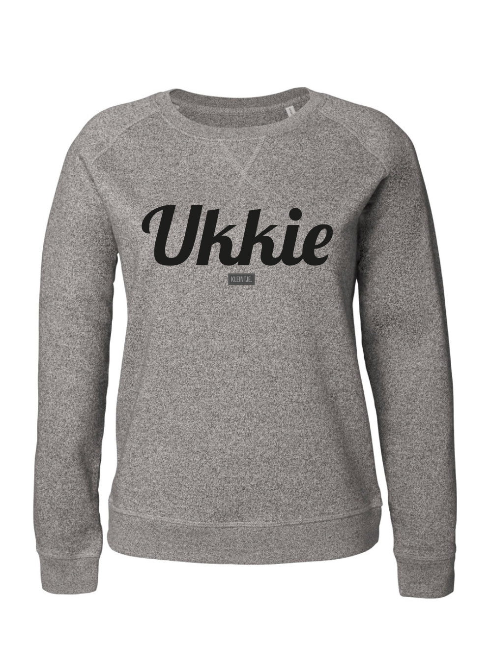 'Ukkie' Dames Sweater