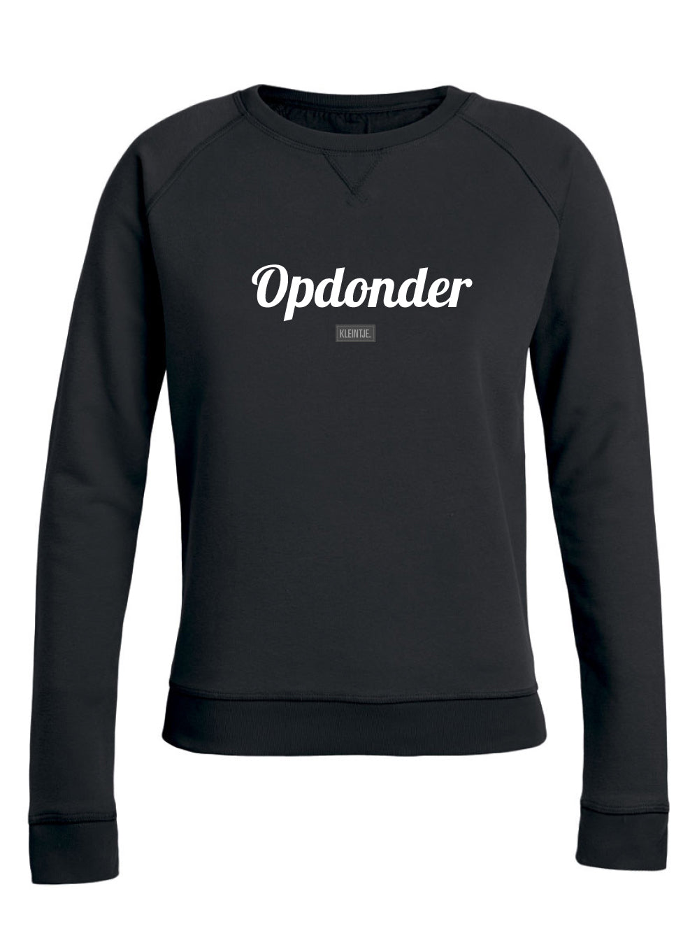 'Opdonder' Dames Sweater