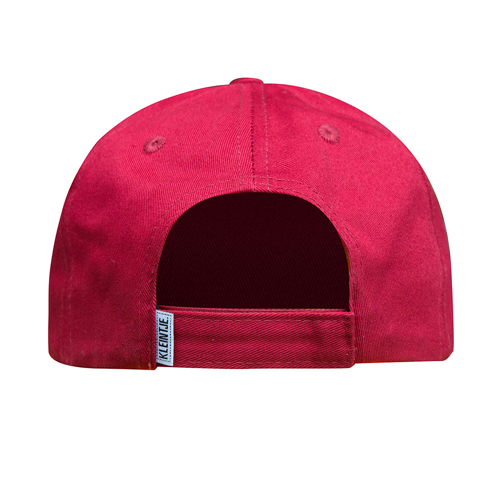 UKKIE - Cap Burgundy
