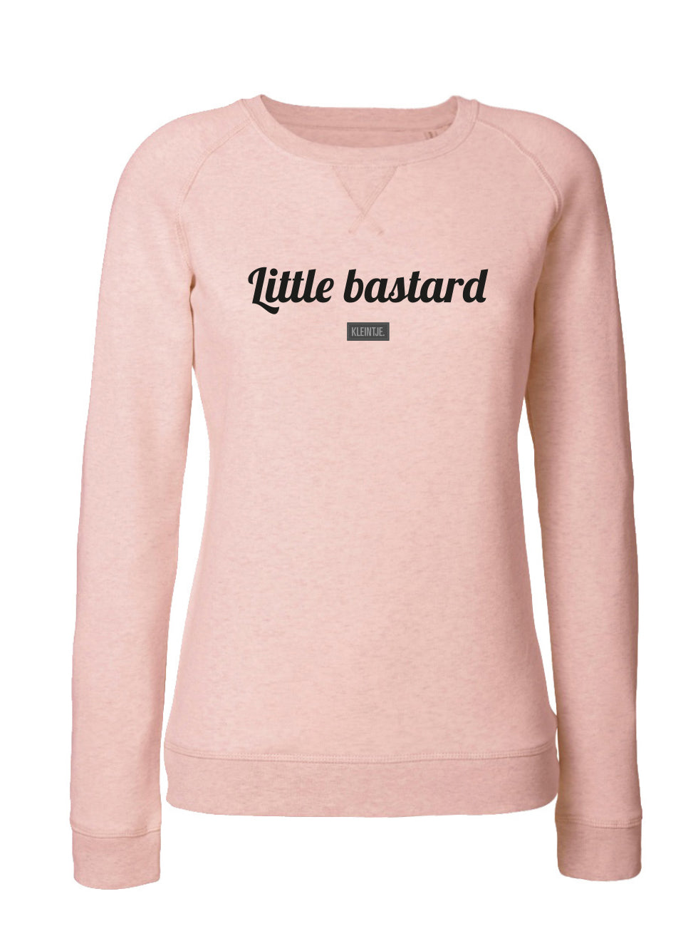 'Little Bastard' Dames Sweater
