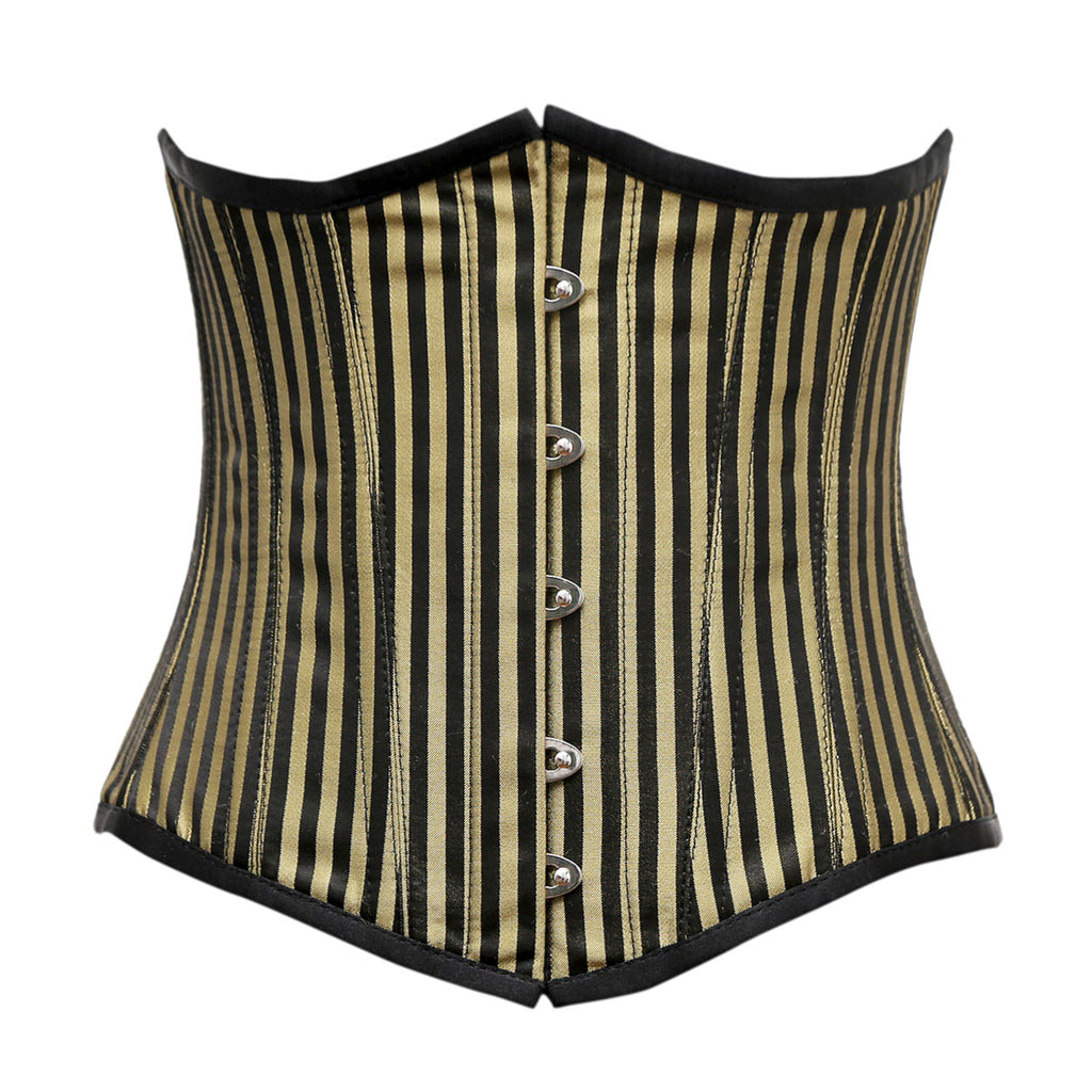 Delort Custom Made Corset - Corsets Queen US-CA