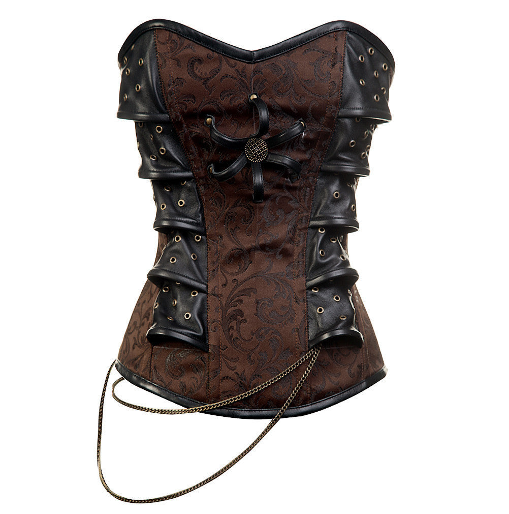 Alexandra Custom Made Corset - DEMO for Corset