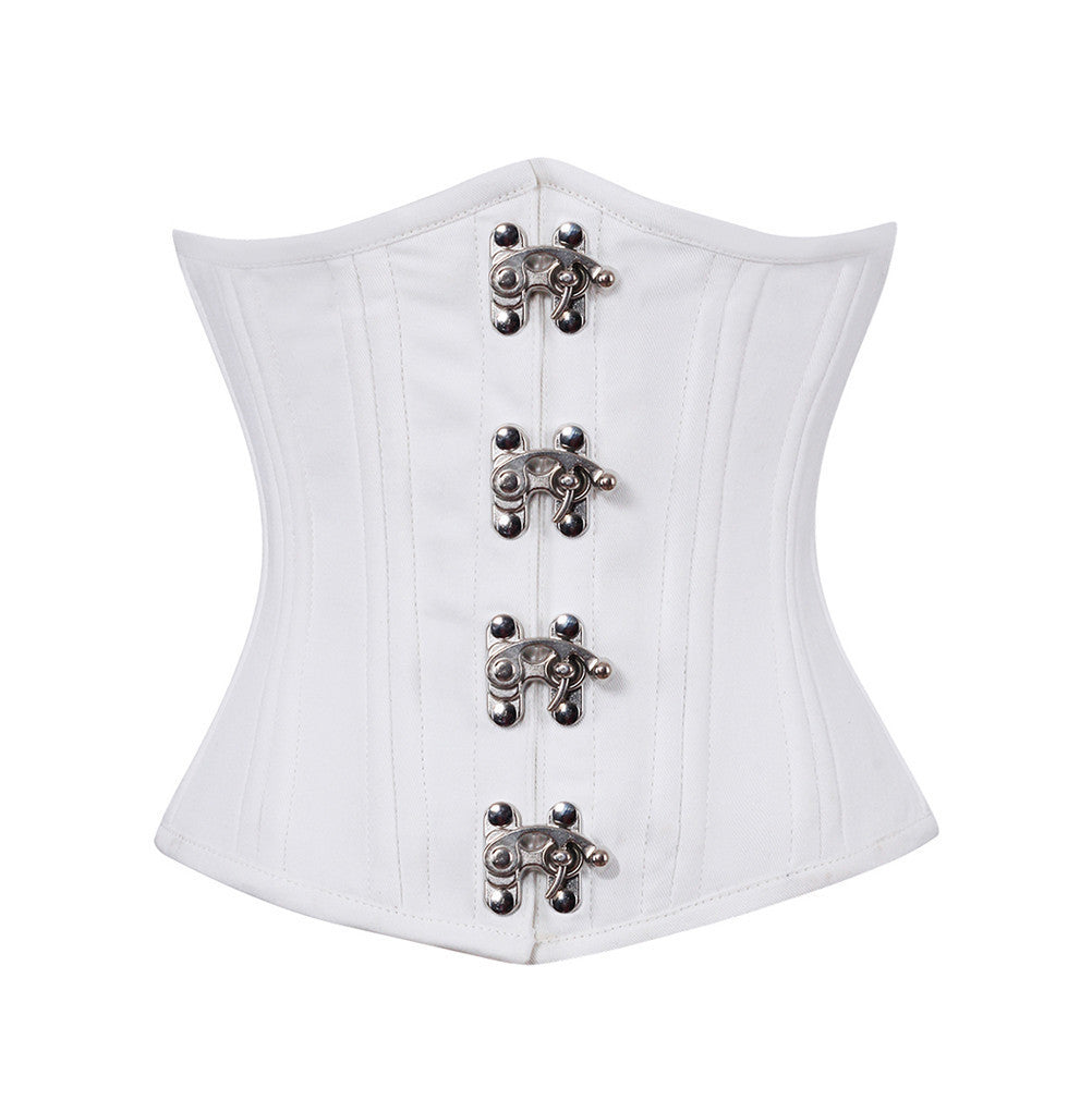 Amelia Waist Training Corset - Corsets Queen US-CA