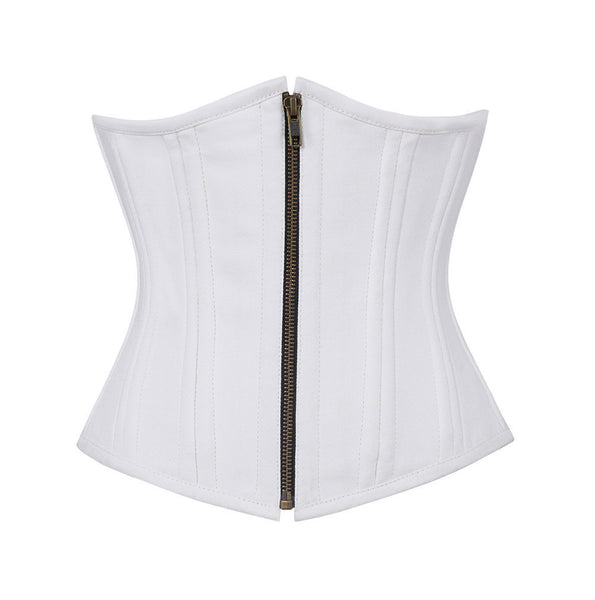 Amerie Waist Training Corset - Corsets Queen US-CA