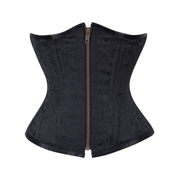 Amiah Waist Training Corset - Corsets Queen US-CA