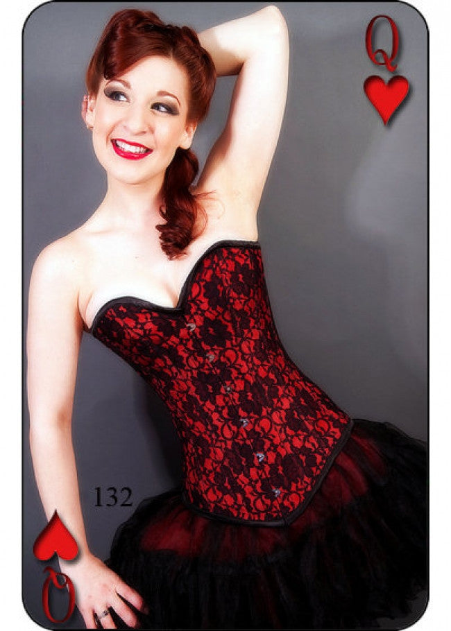 Anneliese Custom Made Corset
