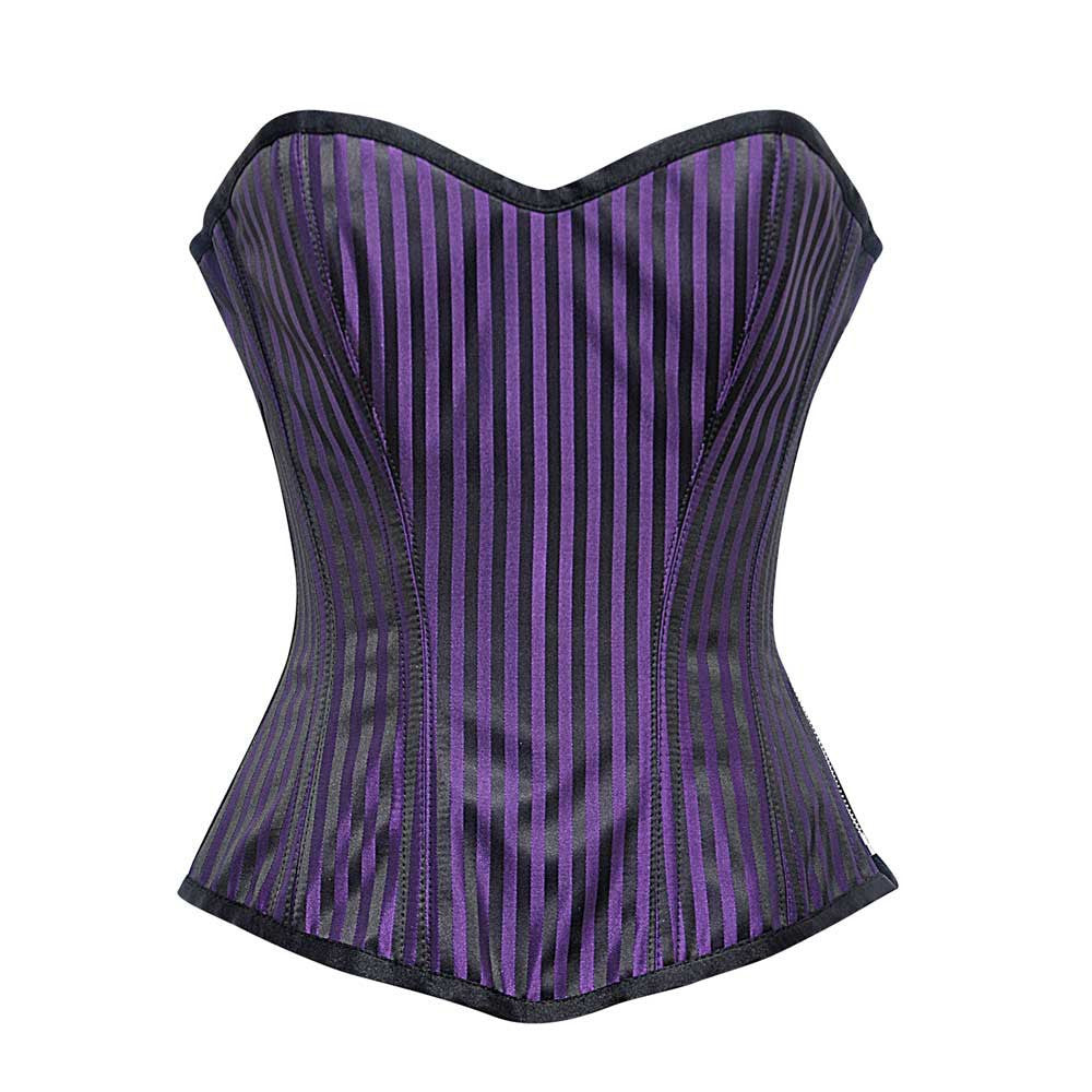 Cecily Overbust Corset