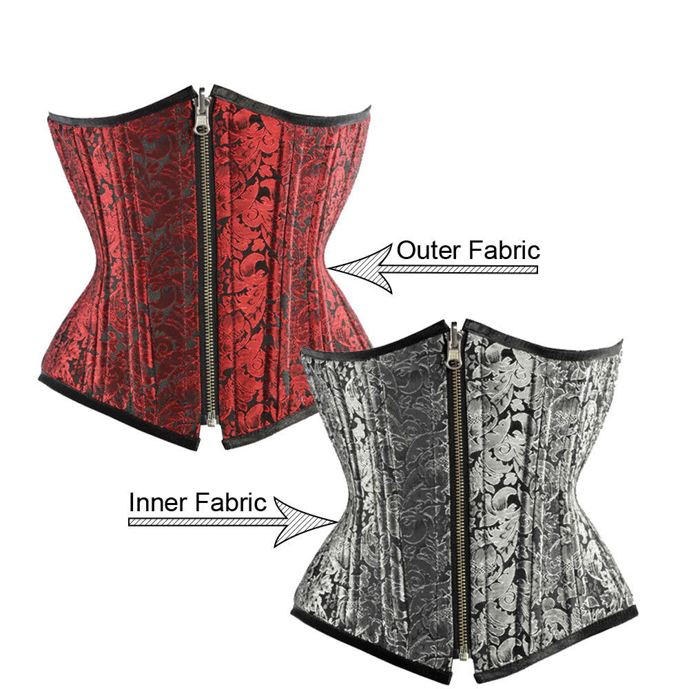 Echo Custom Made Corset