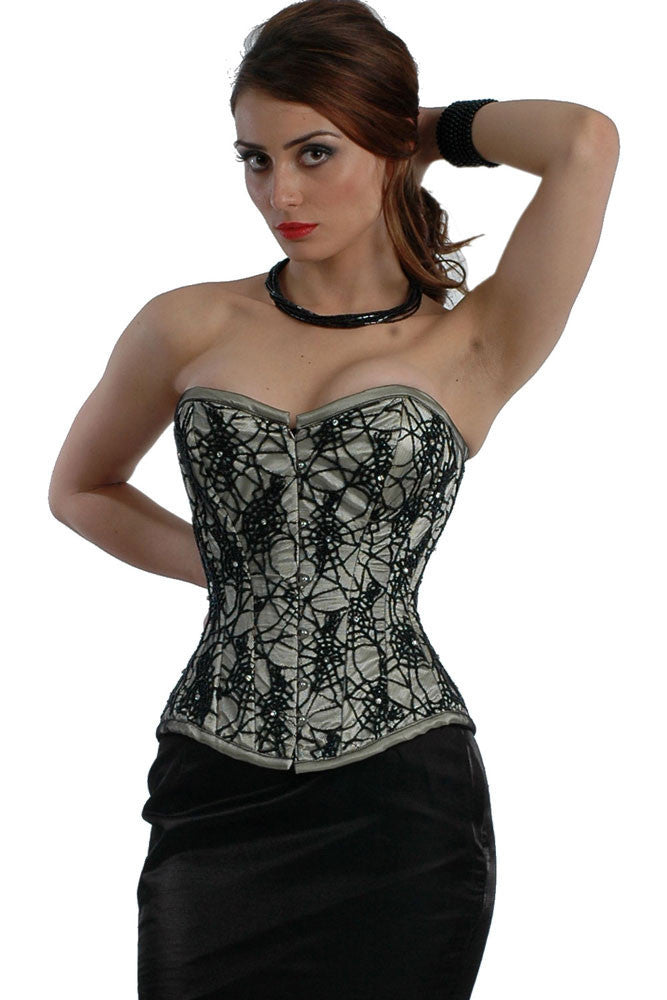Ellis Custom Made Corset