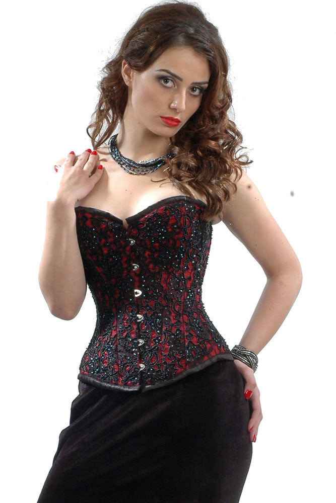 Elsy Overbust Corset