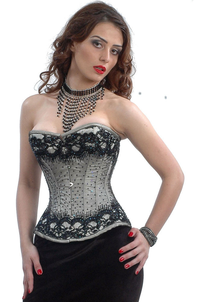 Elvira Custom Made Corset