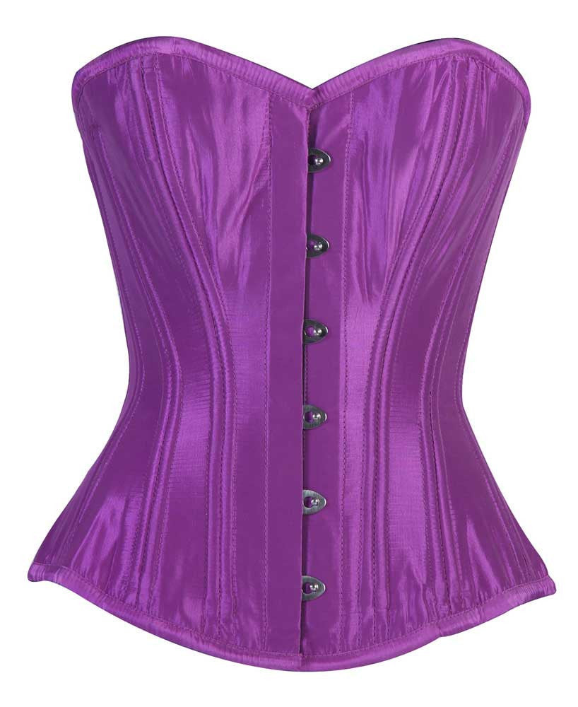 Frances Waist Training Corset - Corsets Queen US-CA